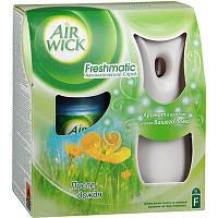 Освежитель воздуха Airwick Freshmatic После дождя