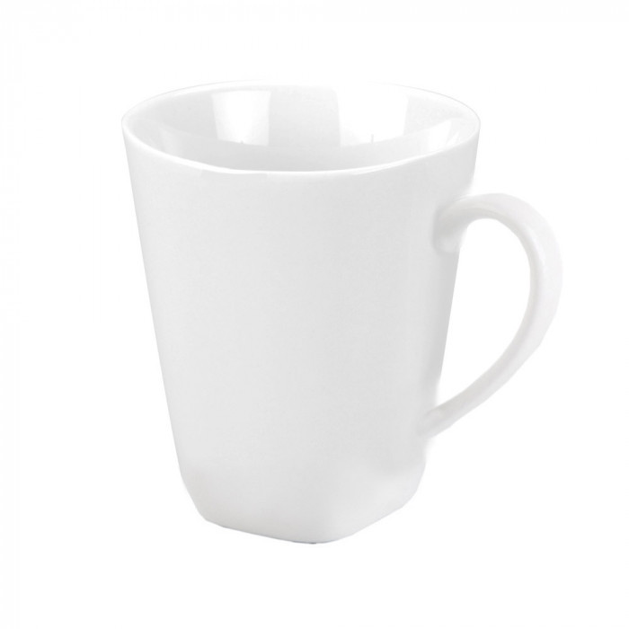 Чашка керамика Мери 347 мл, розница + опт \ es - 88200706