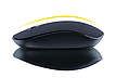 Компьютерная беспроводная мышь Zornwee W880 2.4GHz Conventional case Сверхтихая Up to 1600 dpi, фото 5