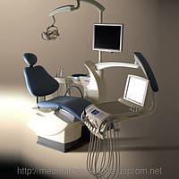 Стоматологические установки и компрессора