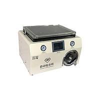 Аппарат Aida A-408A с вакуумным ламинатором и автоклавом