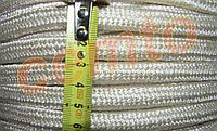 Шнур плетеный полиамидный 10мм пр-во Украина