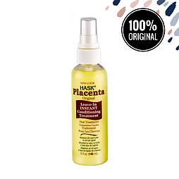 Несмываемый кондиционер для волос с плацентой HASK Original Placenta Leave-In Instant Conditioning Treatment,