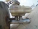 Вакуумный усилитель тормозов + ГТЦ Mercedes Sprinter W903 Volkswagen LT 35 1995-2006г.в., фото 6