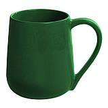 Чашка керамика Муза 364 мл, розница + опт \ es - 882008, фото 3