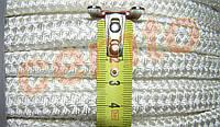 Шнур плетеный полиамидный 12мм пр-во Украина
