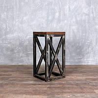 Барный стул в стиле LOFT (NS-963247153)