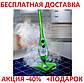 H2O Steam Mop X5 Универсальная Паровая чудо швабра, мощный пароочиститель + powerbank, фото 3