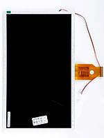 """Дисплей (LCD) 10,1"""", 40pin (p/n:Н-H10118FPC-С1)  Assistant AP-100, AP-110/ Jeka JK-100"""