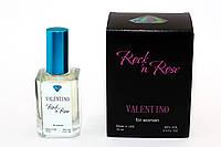 Valentino Rockn Rose VIP тестер 50 мл Diamond (репліка)