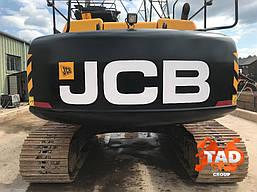 Гусеничный экскаватор JCB JS240LC (2013 г), фото 3