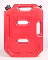 Бак для квадроцикла дополнительный 10 литров, пластик