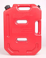 Бак для квадроцикла дополнительный 5 литров, пластик