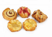 Набор маленьких пирожков