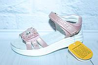 Легкие босоножки для девочки тм Clibee (Венгрия), р. 26,27,28,29,30,31, фото 1