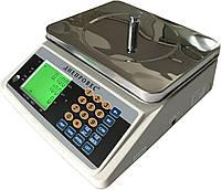 Что представляют из себя счетные электронные весы
