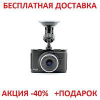 Автомобильный видеорегистратор HD 378-1SD Full HD 1080P одна камера! Original size car digital video