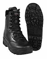 Кожаные тактические ботинки с утеплителем, MilTec 12820000