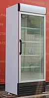 """Холодильная шкаф витрина """"SEG SFA COOL"""" полезный объём 500 л., (Польша), LED - подсветка, Б/у, фото 1"""