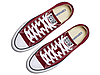 Кеды Converse ALL STAR низкие - Фото