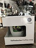 Фарфоровая кружка Volkswagen Mug Beetle, Pop-Art-Style V2 311069601, фото 3