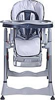 Caretero Стульчик для кормления Caretero Magnus Classic (white)