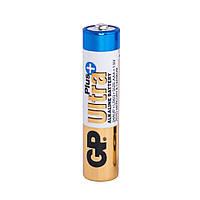 Батарейка GP 24AUP-S2 Ultra Alkaline Plus LR03, AAA