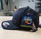 Оригинальная бейсболка BMW M Cap Black (80162454740), фото 3