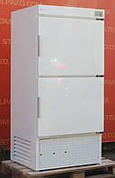 Холодильный шкаф глухой «Mawi SCH» 0.9 м. (Польша), детали завдоские, Б/у, фото 1
