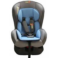 BabyHit Автокресло BabyHit Carina (grey blue)
