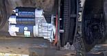 Переходная плита с шестерней бендикса для переоборудования трактора МТЗ-80 под стартер, фото 2