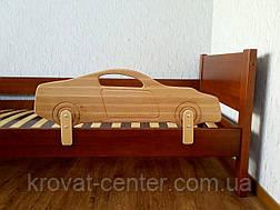 """Бортик защитный для кровати """"Ferrari"""", фото 2"""