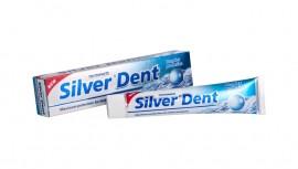 Паста зубная Комплексная защита Silver Dent 100 г.