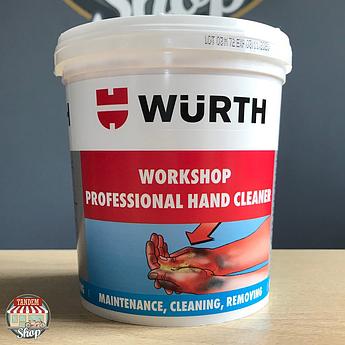 Очиститель для рук Wurth Hand Cleaner, 1 кг