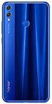 Смартфон Honor 8X 128Gb Global Version Оригинал Гарантия 3 месяца, фото 3