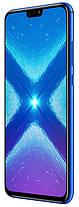 Смартфон Honor 8X 128Gb Global Version Оригинал Гарантия 3 месяца, фото 2