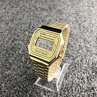 Наручные часы Casio Illuminator  Gold New