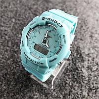 Наручные женские часы Casio Baby G 8200 Turquoise