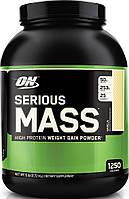 Optimum Nutrition Гейнер Optimum Nutrition Serious Mass, 2.722 кг (ваниль)