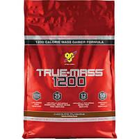 BSN Гейнер BSN True Mass 1200, 4.54 кг (chocolate)