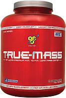 BSN Гейнер BSN True Mass, 2.61 кг (chocolate)