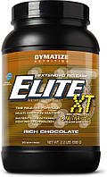 Dymatize Протеин Dymatize Elite XT, 0.892 кг (chocolate)
