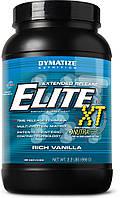 Dymatize Протеин Dymatize Elite XT, 0.892 кг (vanilla)