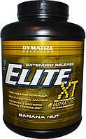 Dymatize Протеин Dymatize Elite XT, 1.8 кг (banana nut)
