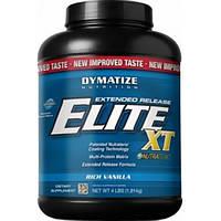 Dymatize Протеин Dymatize Elite XT, 1.814 кг (vanilla)