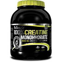 BioTech Креатин BioTech 100% Creatine Monohydrate, 300 г