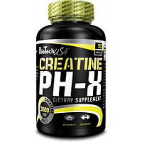 BioTech Креатин BioTech Creatine PH-X, 90 капс.