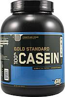 Optimum Nutrition Протеин Optimum Nutrition 100% Casein Protein, 1.818 кг (cookies&cream)