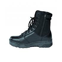 Кожаные тактические ботинки с утеплителем, мембрана Dintex MilTec 12822000, фото 2