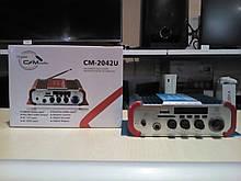 Усилитель звука UKC CM 2042U